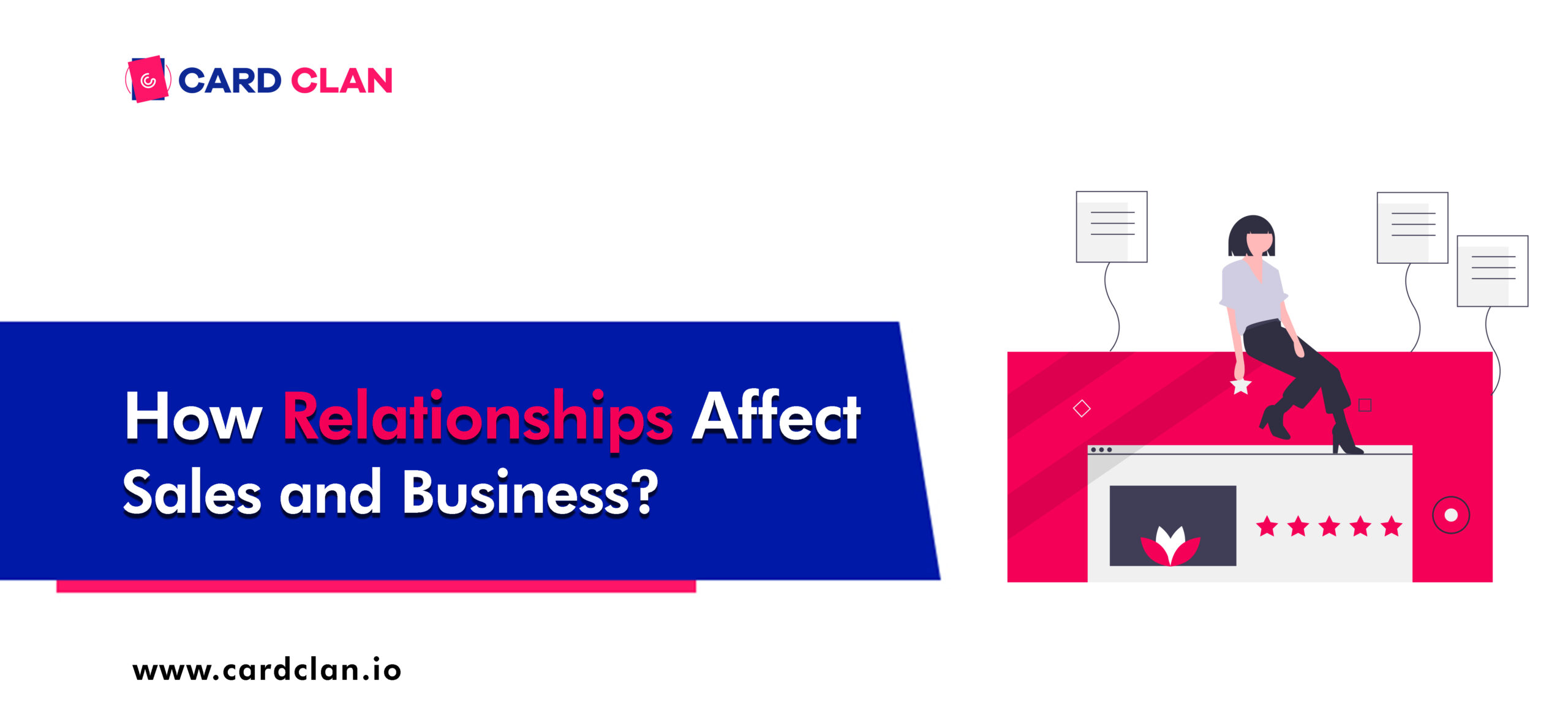 Relationships Affects on Business